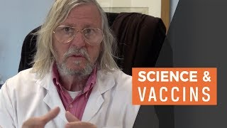 Vaccins, Science et Vérités, Professeur Didier Raoult