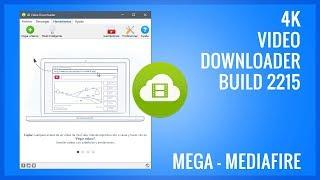 DESCARGAR 4K Video Downloader 4.3.2 Build 2215