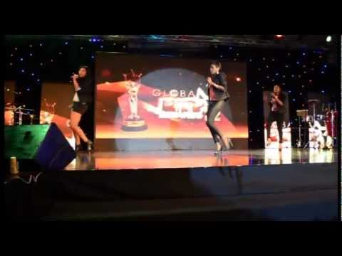 D3 Stage Performance (RTP Awards 2012)