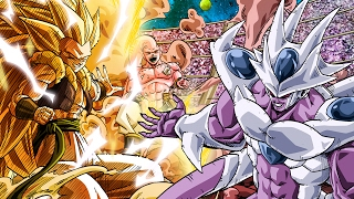 Dragon Ball Multiverse chapter 51