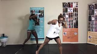 Cardio Kickboxing w/ Keyuna