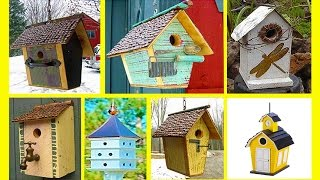 How To Design And Build A Beautiful Birdhouse