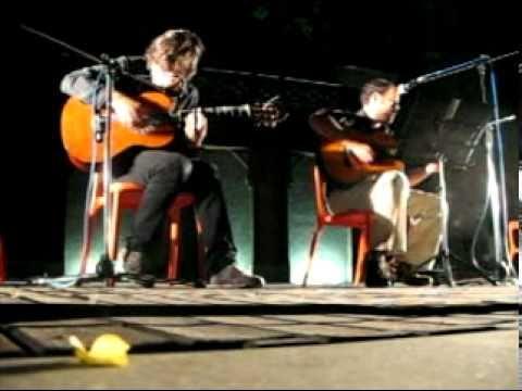Michel Barros Bessone & Hugo Venturelli
