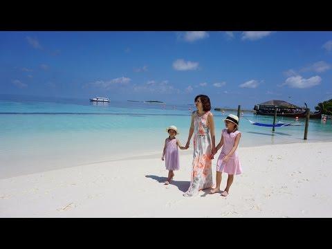 Maldives Centara Grand - 2015