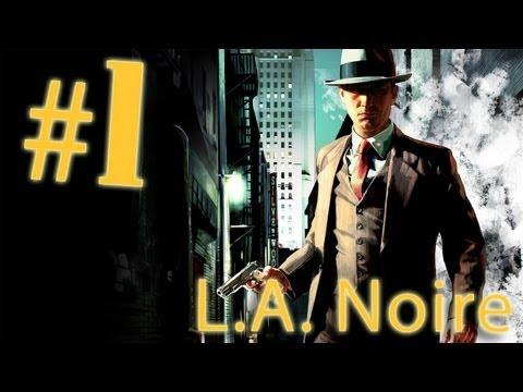 Обзор L.A. Noire [Блог Сорка]