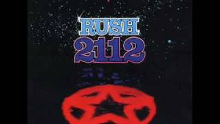 Rush The Twilight Zone