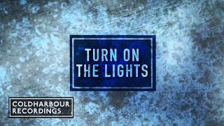 Judge Jules - Turn On The Lights [OUT NOW!]