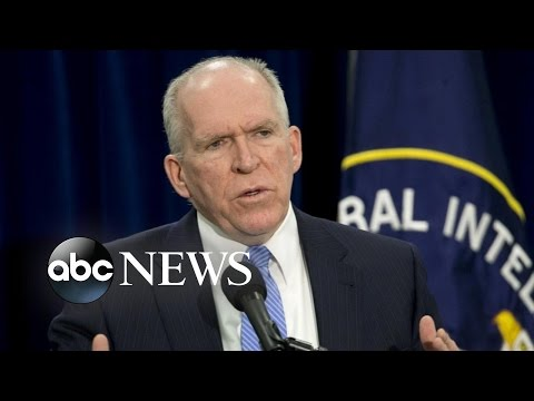 Was the Head of the CIA Hacked By a High School Student?