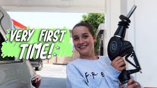 Very First Time! (WK 398.4) | Bratayley