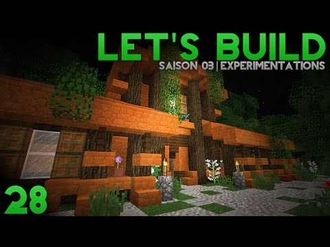 Let's Build - Saison 3 - #28