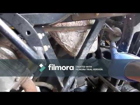 sportsman 500 fuel filter change Honda Foreman 400 Fuel Filter