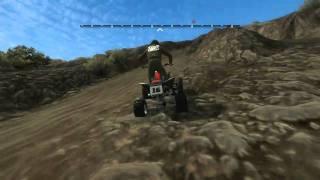 MX vs ATV Reflex Stunts (PC)