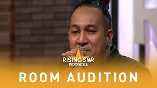 """Hany Franky """"Dance With My Father"""" 