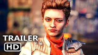 PS4 - The Outer Worlds Trailer (2019)