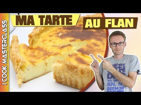 ✅-ma-recette-de-la-tarte-au-flan-pâtissier-avec-pâte-feuilletée-:-comment-la-réussir-?
