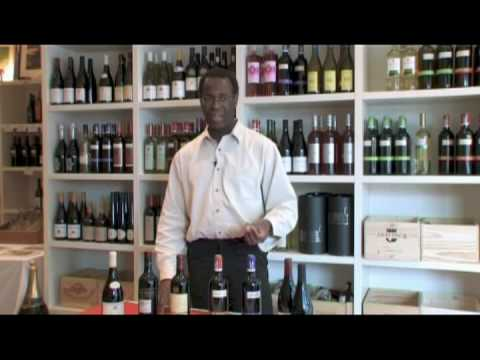 Wine Types & Selection Tips : Types of Red Wine