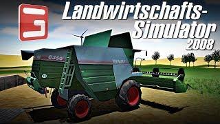 ★ Kiedyś to było, czyli... LS 2008!  ★ Historia serii Farming Simulator [#1] ★Arikson /w Seden