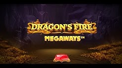 DRAGON'S FIRE MEGAWAYS (RED TIGER) ONLINE SLOT