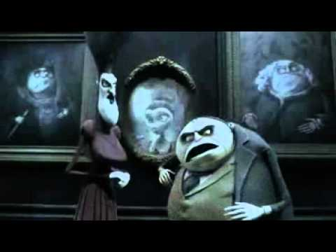 Corpse Bride - According To Plan