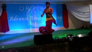 Banma fulyo ful - Binita Shahi