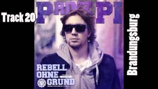 Prinz Pi - Brandungsburg (Rebell ohne Grund) Track 20