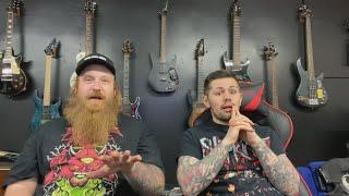 Metal Heads React to \