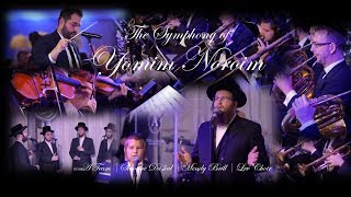 The Symphony of Yomim Noroim: A Team,Shloime Daskal,Mendy Brill & Lev Choir|סימפוניה של ימים נוראים