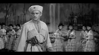 Кочубей (1958)_trailer_трейлер