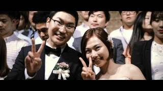 결혼식 본식 dvd촬영 업체 추천 B타입-클래식 샘플
