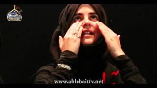 Sachay Azadaar Raho (Urdu Title) Hashim Sisters | 2015 Muharram 1437