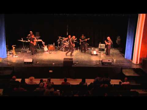 """City of Linden: Summer Concert Series: Simply the Best, """"Tina Turner Tribute"""""""