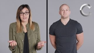 """Couples Respond to """"Would You Ever Be Intimate with 3 People at Once?"""" 