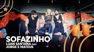 Baixar Sofazinho - Luan Santana feat. Jorge e Mateus - Lore Improta | Coreografia