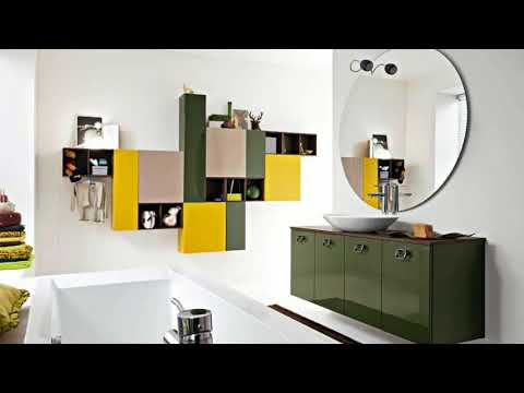 Gray And Yellow Bathroom Decor Ideas