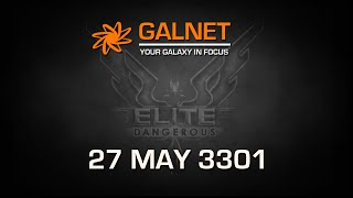 Galnet News 27 May 3301 - Federal State of Emergency Declared
