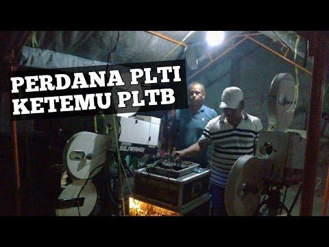 Ghobank Film ' Acara PLTI,di Kp.Bogor - Tarumajaya