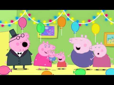 18   Mummy Pig's Birthday