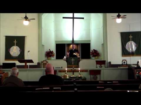 First Christian Church of Wills Point October 18 2015
