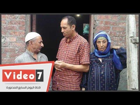 كفيف بالشرقية يطلب تجهيز ابنته المقبلة على الزواج  - 06:21-2017 / 7 / 23