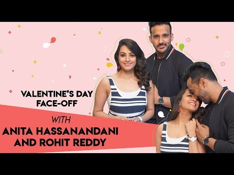 Daniel Wellington Giveaway CONTEST  | Face-off With Anita Hassanandani and Rohit Reddy | Hauterfly