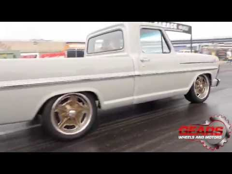 Kc 39 s paint shop 1968 ford f100 kc paint shop gears for Kc paint shop