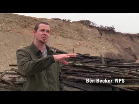 USGS Science in Point Reyes National Seashore (California)