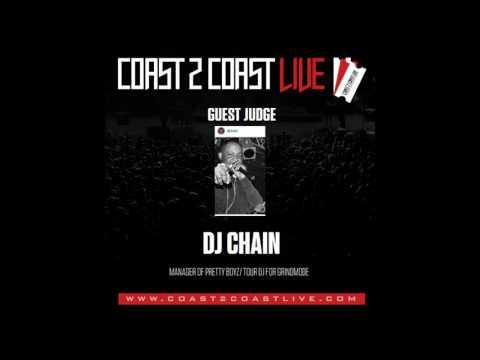 Recap for Coast 2 Coast LIVE | Nebraska Edition 7/16/17