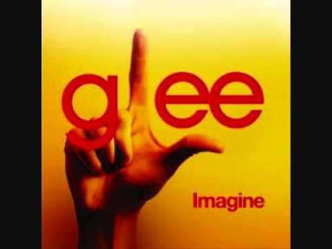 Glee Cast - Imagine (Full Studio Version) + Lyrics & Download Link