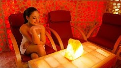 Get Salty: 3 Surprising Health Benefits of Salt Therapy