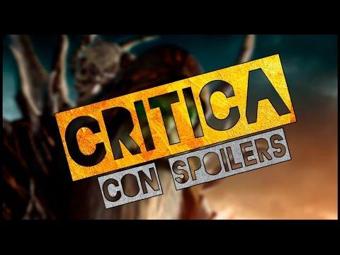CRÍTICA con spoilers WARCRAFT El Origen