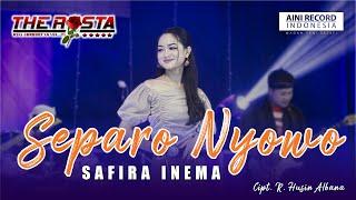 Safira Inema - Separo Nyowo