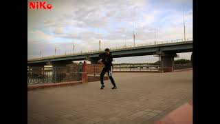 ANIMATION DANCE|KAZAKHSTAN|KOSTANAY|NiKo|2019