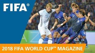 2018 FIFA World Cup Qualifying ROUNDUP (November 2015)