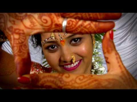 Amol & Puja Wedding Promo Video By Nandu angane